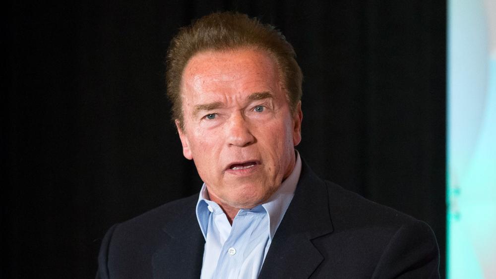 Arnold Schwarzenegger, le prime parole dopo l'operazione al cuore