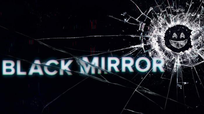 NETFLIX: Black Mirror confermata per la quinta stagione!