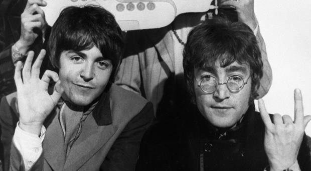 Paul McCartney ricorda John Lennon ad una manifestazione anti armi a New York