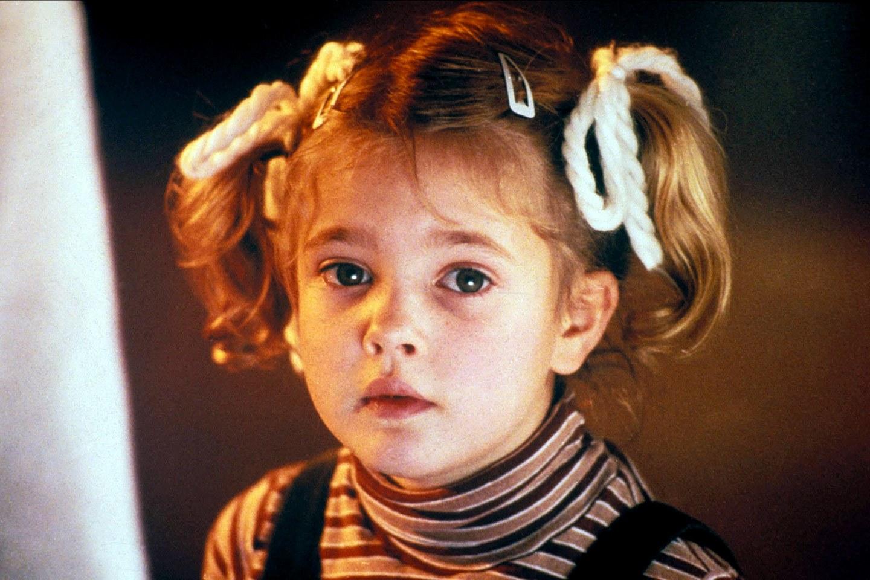 Sequel di E.T.? Risponde Drew Barrymore