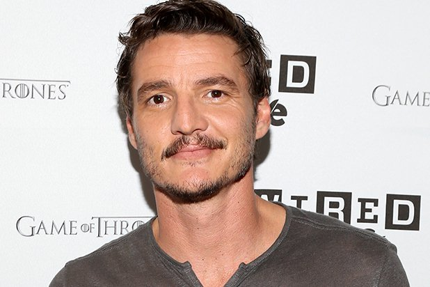 Pedro Pascal nel cast di Wonder Woman 2!