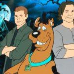 Scooby-Doo e Supernatural insieme: ecco il trailer!