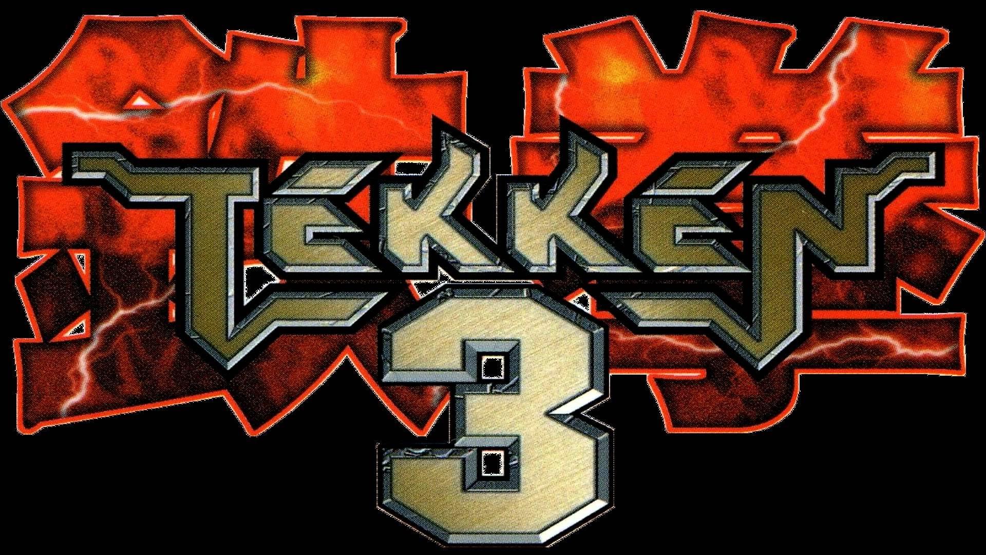 Tekken 3 compie 21 anni