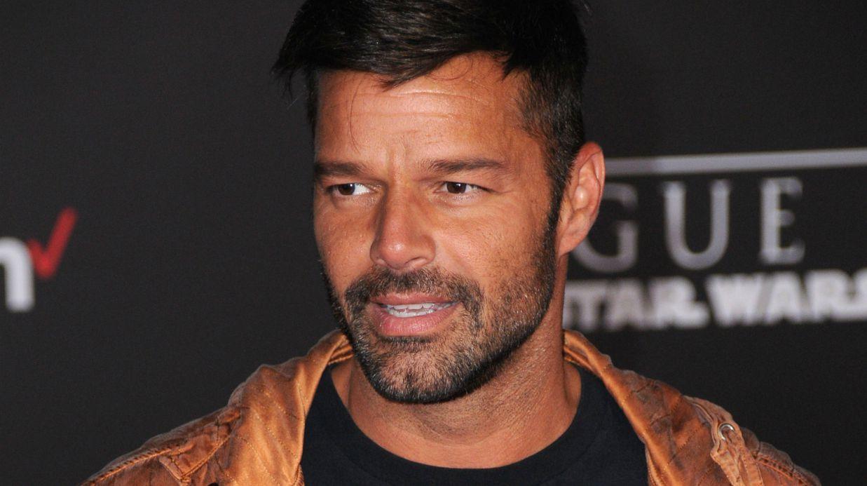 """Ricky Martin sulla sua vita privata: """"Ho sprecato tanto tempo a cercare di manipolare la mia sessualità"""""""
