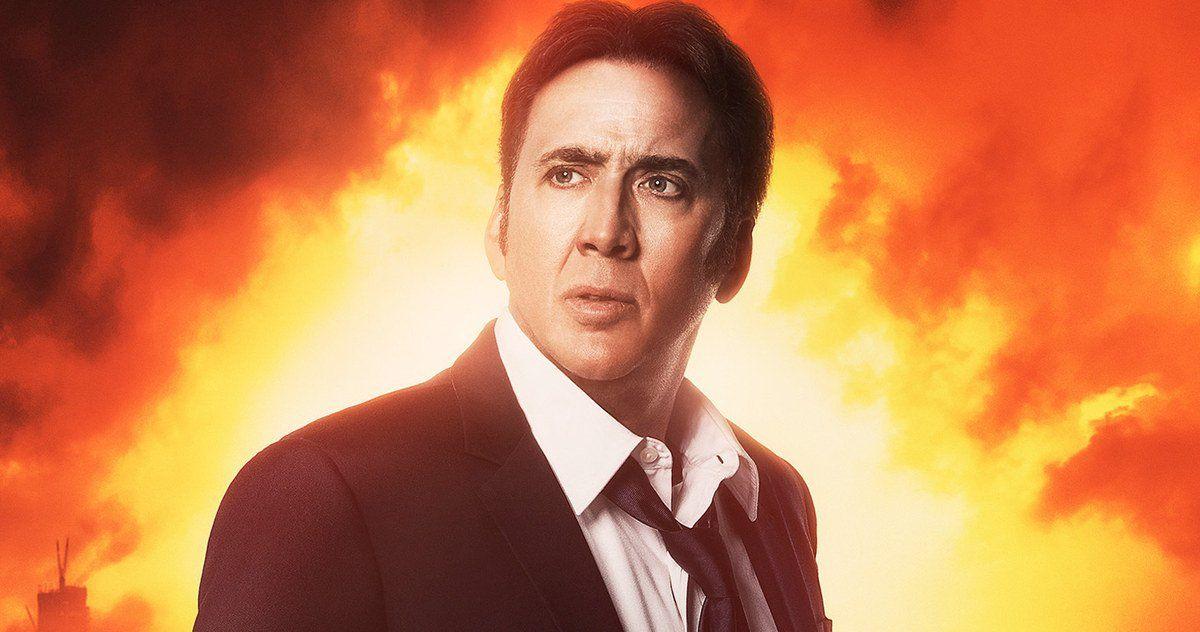 """Nicolas Cage: """"Reciterò per altri tre o quattro anni, poi mi focalizzerò su altro."""""""