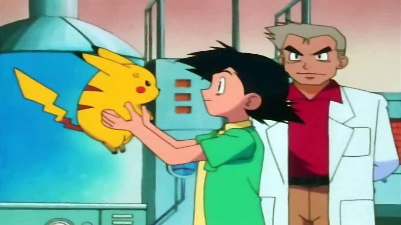 1 aprile 1997: usciva in tv il primo episodio dei Pokémon!