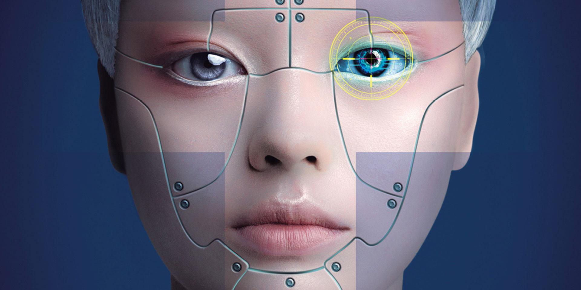 HUMAN +, IL FUTURO DELLA NOSTRA SPECIE
