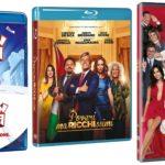 NUOVE USCITE DI MARZO/APRILE IN DVD E BLU-RAY (Universal e Warner Bros)