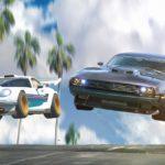 Arriva il cartone animato di Fast & Furious su Netflix!