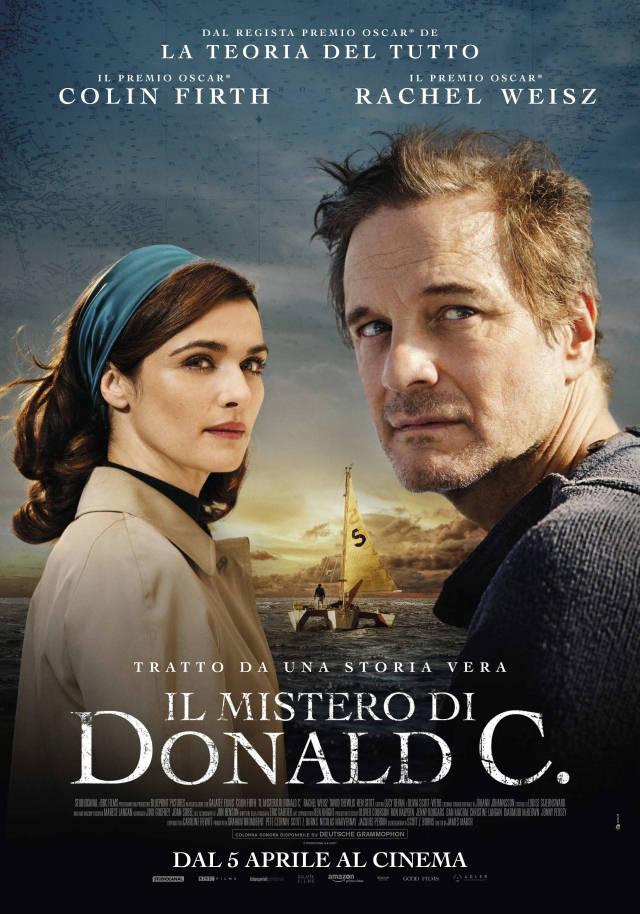 IL MISTERO DI DONALD C: LA RECENSIONE