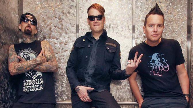 Il ritorno dei Blink-182