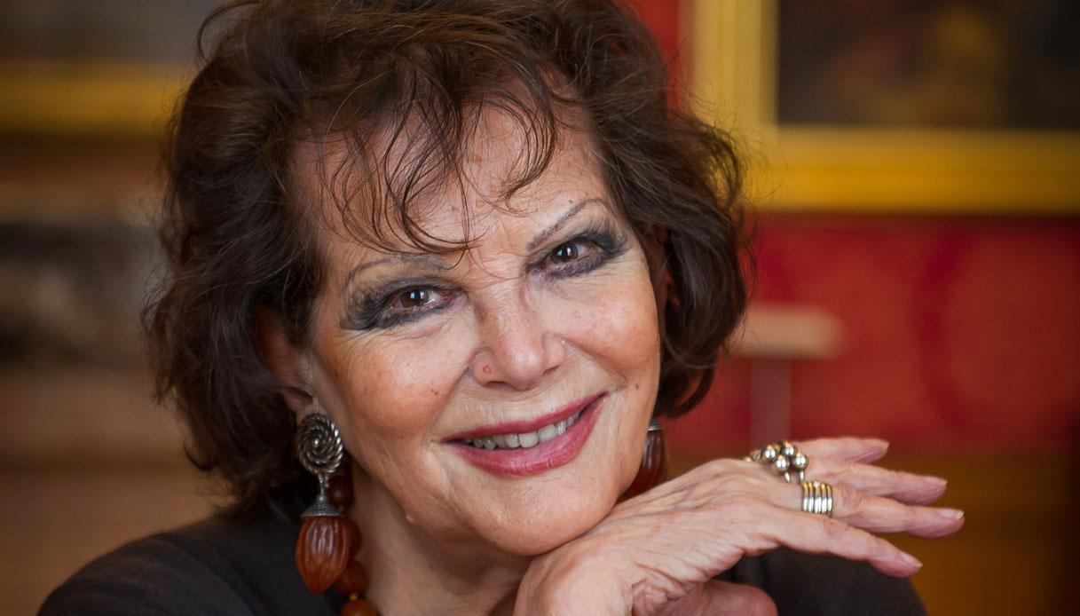 Claudia Cardinale compie 80 anni