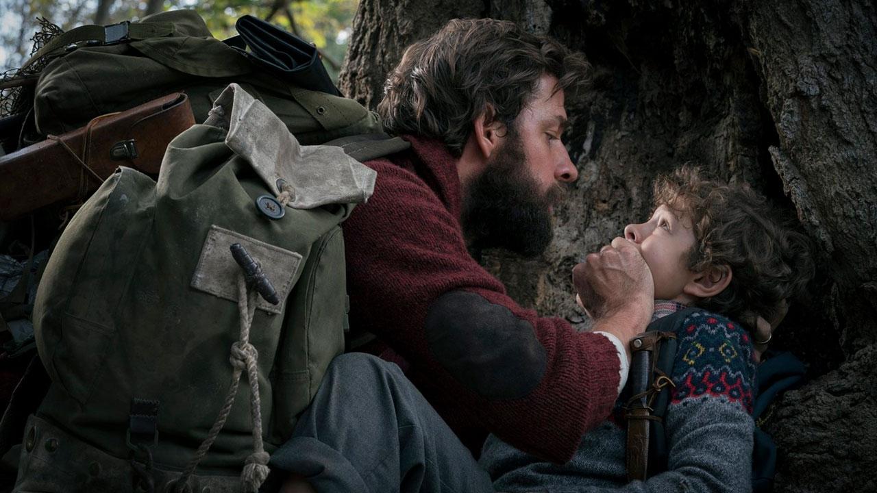 """""""A Quiet Place"""" – La recensione"""