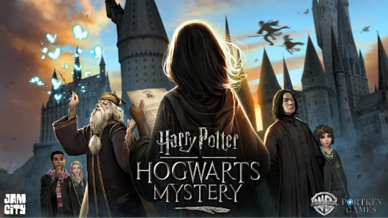"""""""Harry Potter: Hogwarts Mistery"""". Tutto quello che c'è da sapere sul nuovo gioco"""