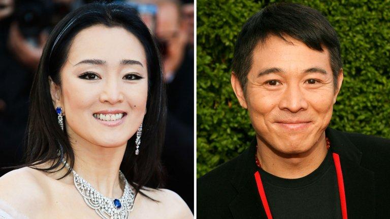 Film Mulan: si aggiungono altri due grandi nomi nel cast