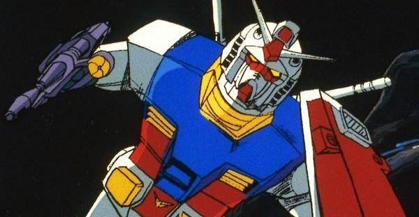 Il ritorno di Gundam