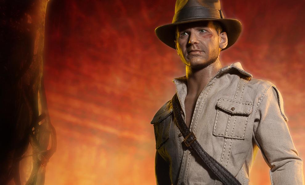 Steven Spielberg apre la possibilità di Indiana Jones al femminile