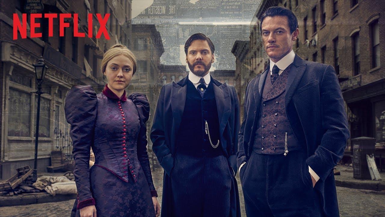 L'ALIENISTA: cosa aspettarci dai primi episodi della nuova serie Netflix