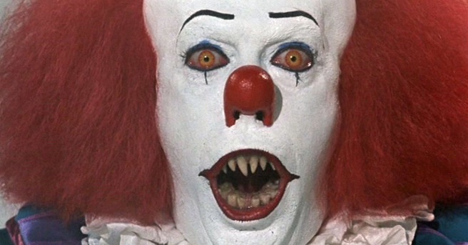 """Pennywise: the story of IT"" – arriva il documentario sulla miniserie del 1990"