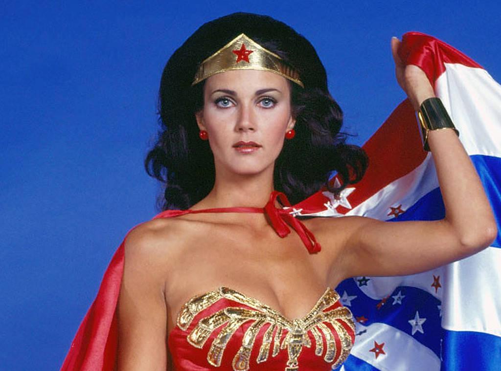 Lynda Carter apparirà in Wonder Woman 2?