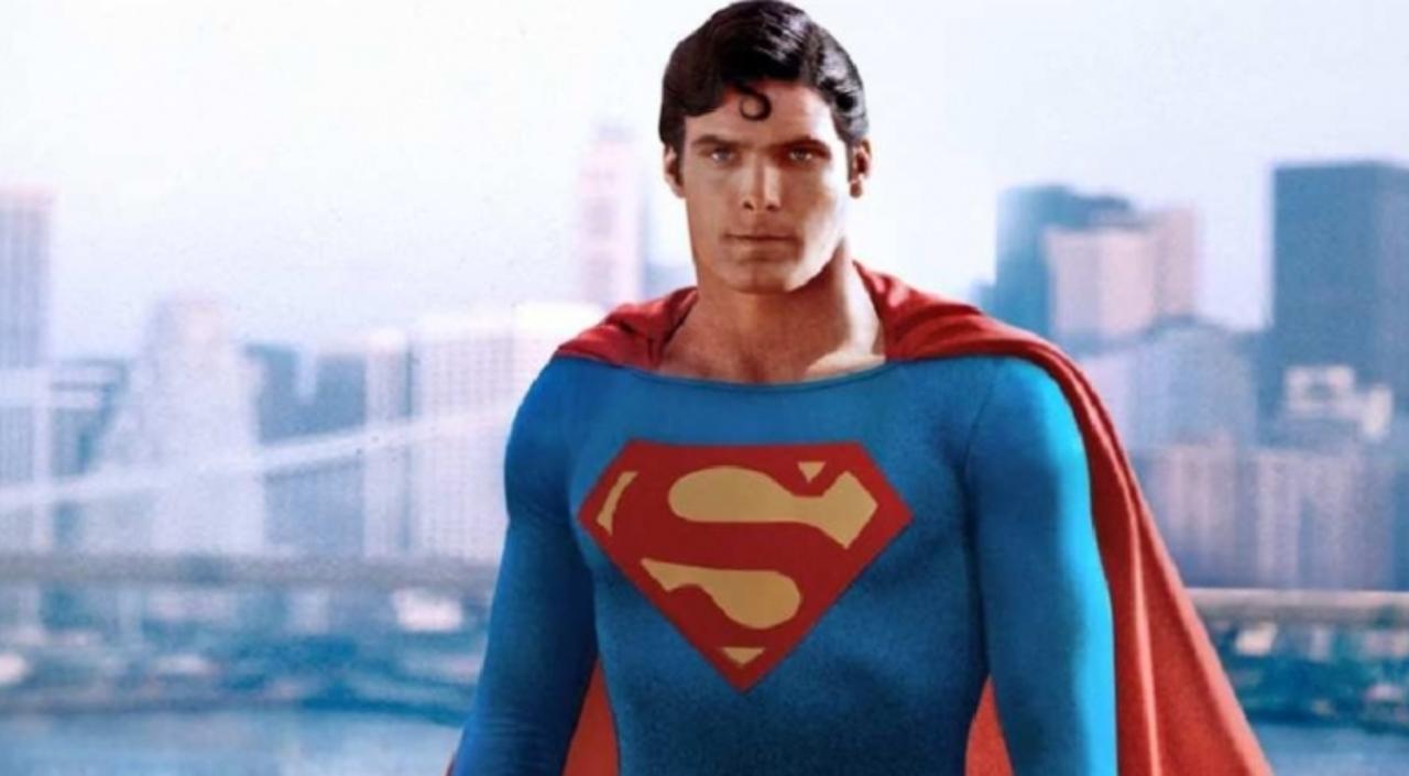 Superman: trovato online uno scatto inedito dal set