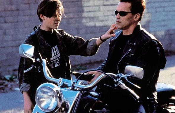 """""""Terminator 2 – Il giorno del giudizio"""": informazioni e curiosità"""