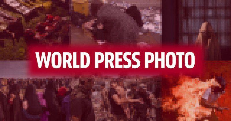 WORLD PRESS PHOTO 2018: la mostra con le migliori fotografie dell'anno