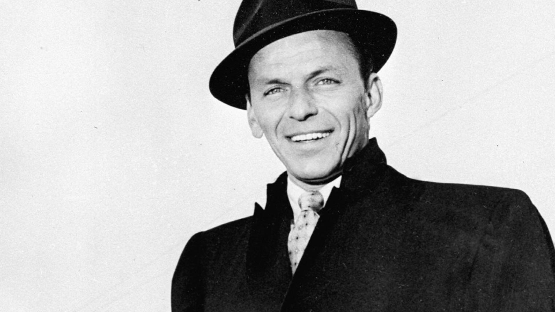 "14/05/1998 moriva ""The Voice"", Frank Sinatra"