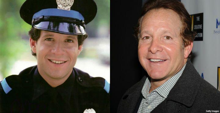 Che fine ha fatto Steve Guttenberg?