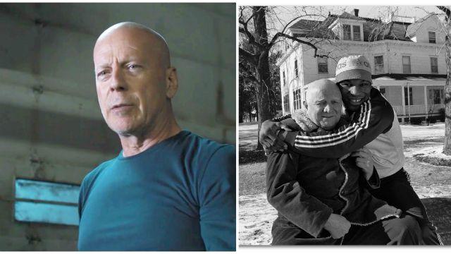 Bruce Willis interpreterà l'allenatore di Mike Tyson in Cornerman