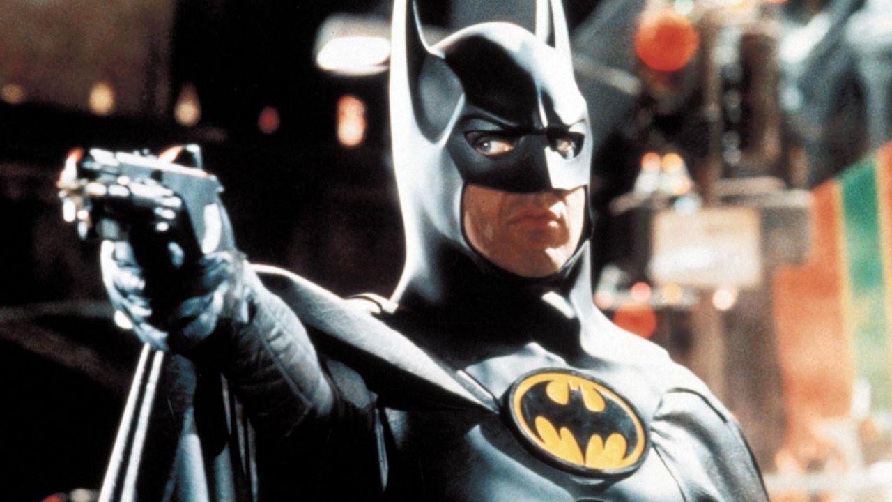"""""""Batman: il Ritorno"""": ecco un'iconica foto inedita rubata sul set"""