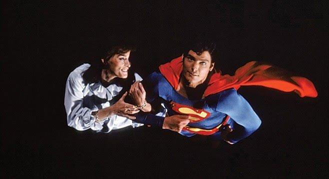 """Margot Kidder, storica Lois Lane di """"Superman"""",il ricordo dei suoi colleghi"""