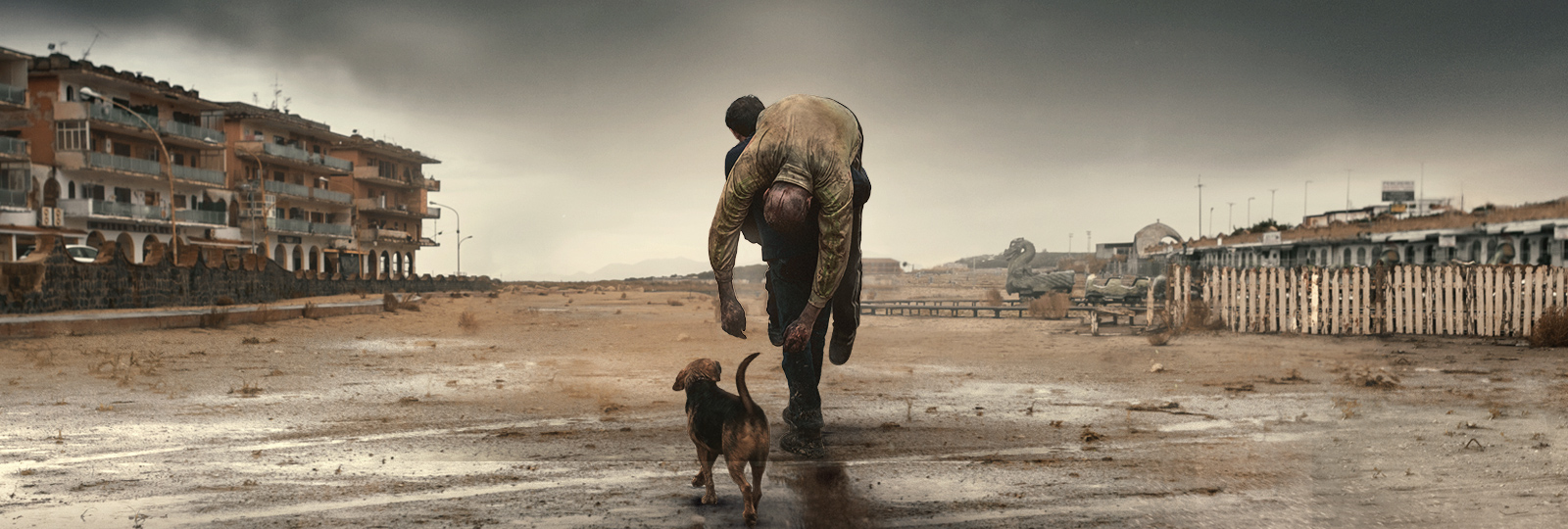 Dogman – la recensione