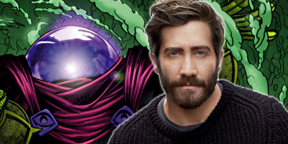 """Jake Gyllenhaal in trattative per essere il 'villain' di """"Spider-Man 2"""""""