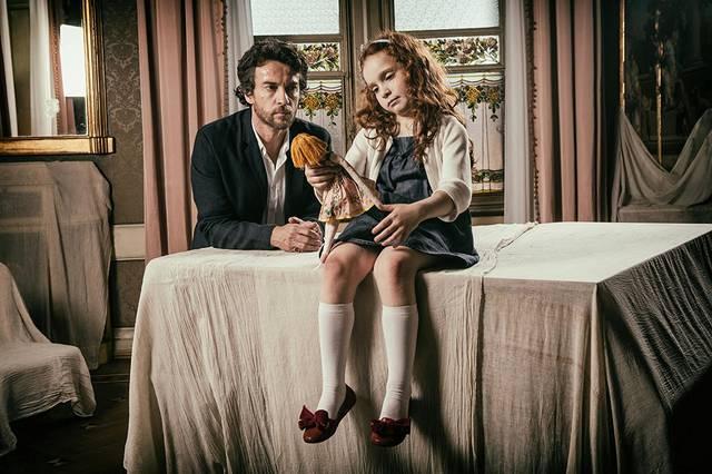 Respiri – il nuovo thriller con Alessio Boni [recensione + video conferenza]