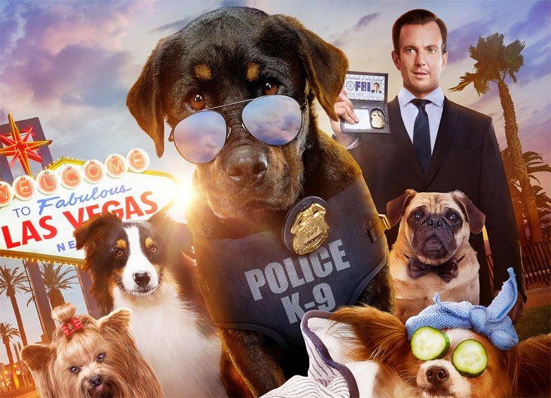 """""""Show Dogs – Entriamo in scena"""": la recensione"""