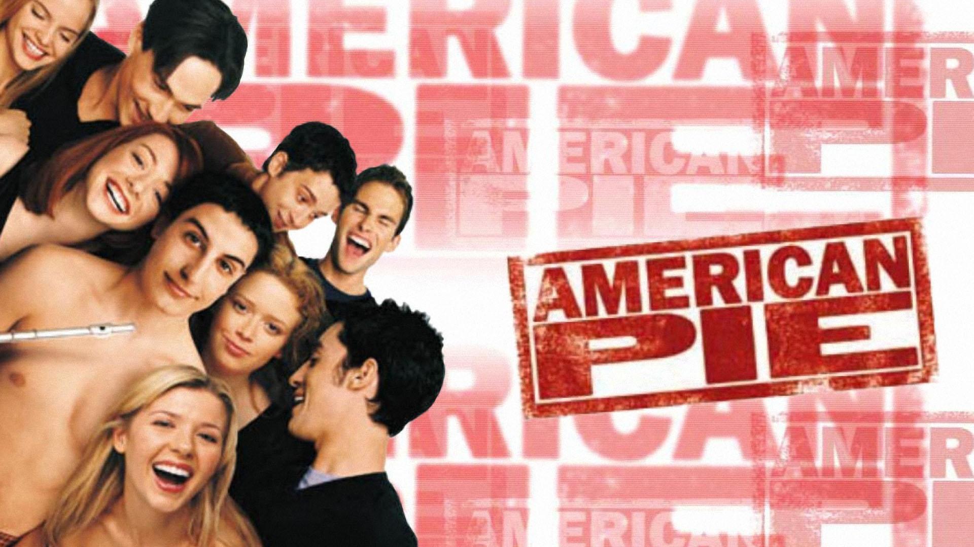 """Il cast di """"American Pie"""" ieri e oggi"""