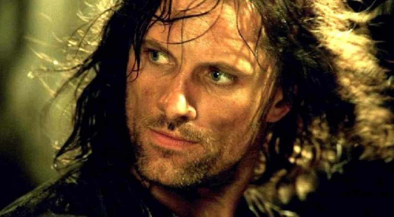 """La serie tv de """"Il Signore degli Anelli"""" sarà incentrata su Aragorn da giovane?"""