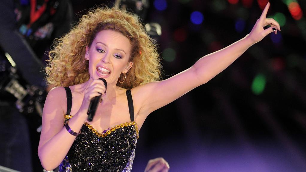 Kylie Minogue compie 50 anni