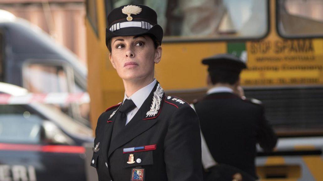 """""""Il Capitano Maria"""": trama, cast e personaggi della nuova serie di Rai 1"""