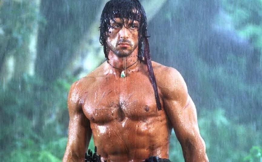 Rambo 5: ecco contro chi combatterà Stallone