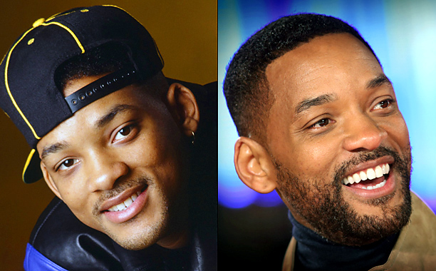 Will Smith torna al suo vecchio amore: in studio per registrare l'inno di Russia 2018