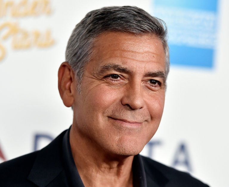 BUON COMPLEANNO GEORGE CLOONEY