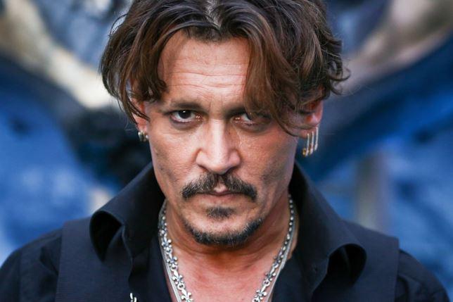 Johnny Depp denunciato