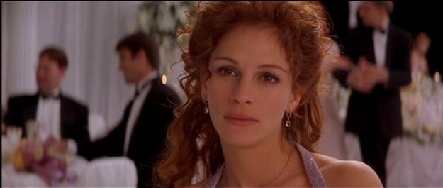 """""""Il Matrimonio Del Mio Migliore Amico"""": come doveva essere la scena finale poi cambiata"""