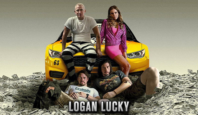 """""""La truffa dei Logan"""": recensione del film di Steven Soderbergh"""