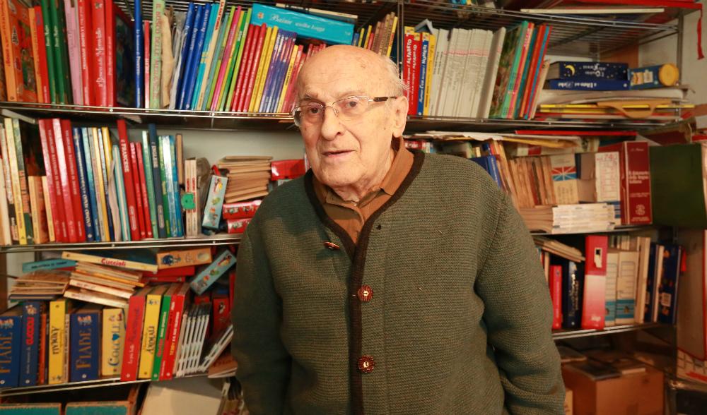 """Morto Tony Wolf, il disegnatore di """"Pingu"""" e """"Draguzzo"""""""