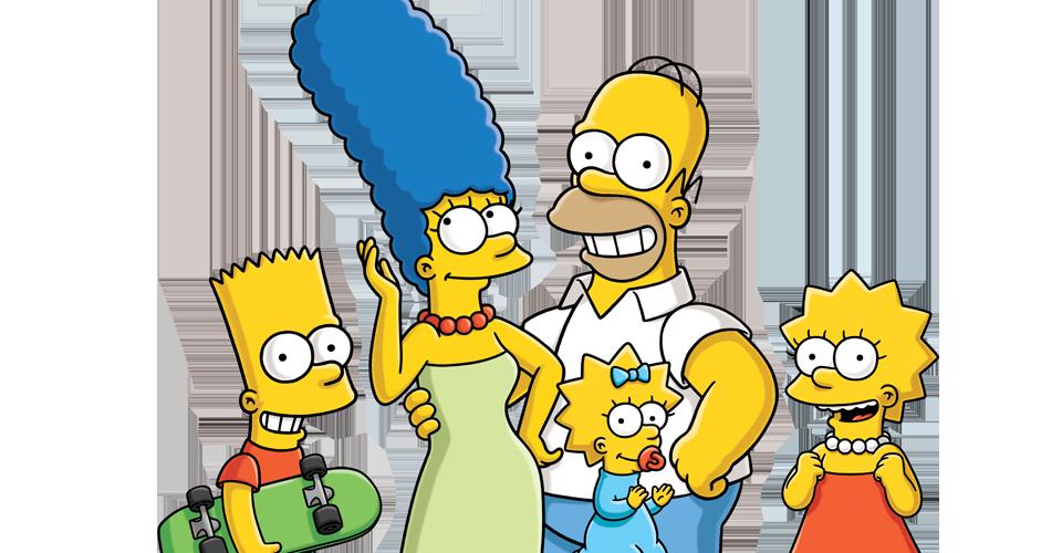 """""""Simpson"""" da record, sono la serie tv più longeva d'America"""