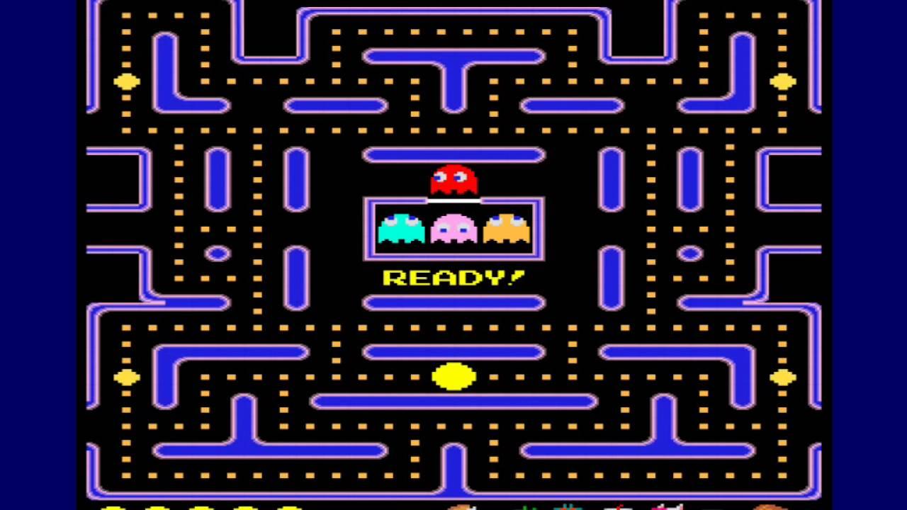 22 maggio 1980: oggi Pac-man compie 38 anni