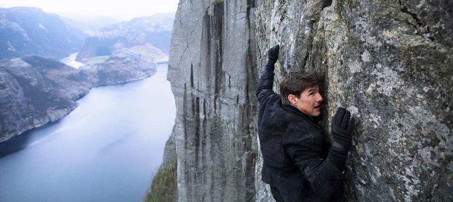 MISSION IMPOSSIBLE: FALLOUT – un nuovo spettacolare trailer